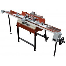 Masina de frezat gresie, faianta, placi 120cm, 1.1kW, Bi-Bull Dog ADV cu kit alim. - Raimondi-428AVOL230