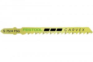 Panza de ferastrau vertical S 75/4 FSG/20