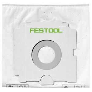 Sac de filtrare SELFCLEAN SC FIS-CT MIDI/5