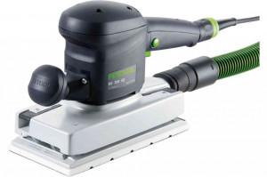Slefuitor cu vibratie RUTSCHER RS 200 EQ-Plus