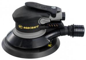 Slefuitor orbital, talpa 150 mm, excentric 10 mm - Rodcraft-RC7710V6