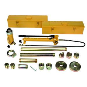 Trusa hidraulica de indreptat caroserii 20 t - Rodcraft-HRS20