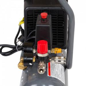 Compresor de aer 6L, 8bar Stager HM1010K