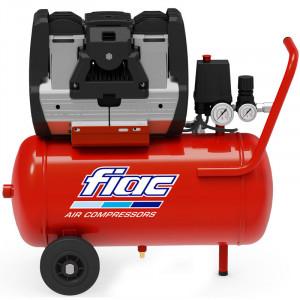 Compresor de aer fara ulei insonorizat Fiac SUPERSILENT24-XS88