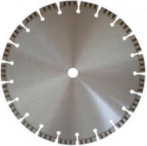 Disc DiamantatExpert pt. Beton armat - Turbo Laser 115x22.2 (mm) Profesional Standard - DXDH.2017.115