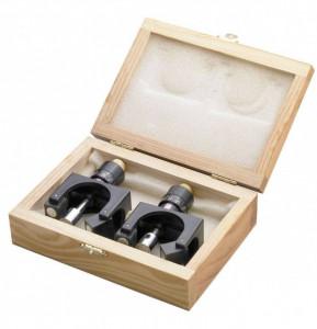 Dispozitiv de centrare cutite de abric HML Bernardo