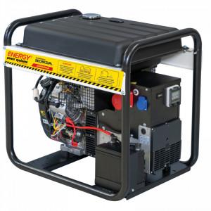 Generator de curent 10.0 kW, 13000 TVE - Energy