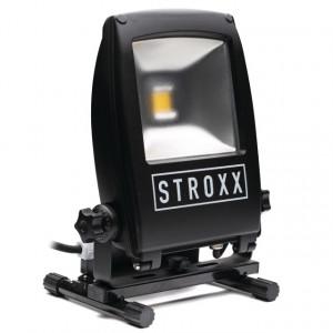 Lampa de lucru led din aluminiu 50 de wati - Stroxx - Stroxx-9022370