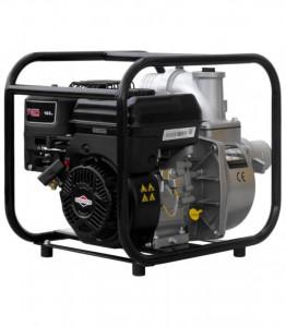 Motopompa apa curata AGT WP30BSKX 5.5 CP 3 inch motor Briggs and Stratton