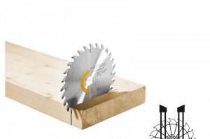 Panza de ferastrau circular Wood Universal HW 160x1,8x20 W28
