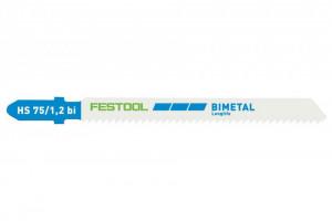 Panza de ferastrau vertical HS 75/1,2 BI/5