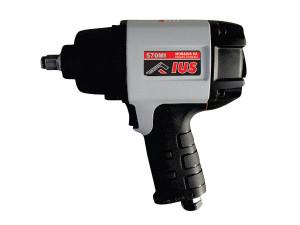 "Pistol pneumatic impact 570 MI 1/2"" 195×65×195"