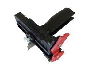 Taietor placa gips-carton RAPID Mondelin