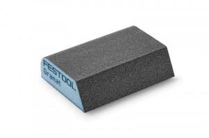Bloc de şlefuire 69x98x26 120 CO GR/6 Granat