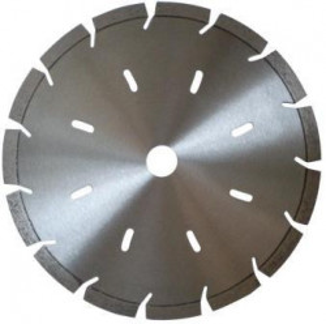 Disc DiamantatExpert pt. Beton armat & Calcar dur - Special Laser 125x22.2 (mm) Super Premium - DXDH.2047.125