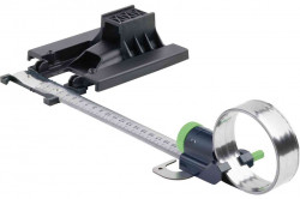 Limitator pentru taieri circulare KS-PS 420 Set