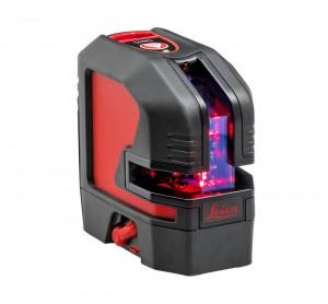 Nivela Laser cu linii in cruce LEICA Lino L2