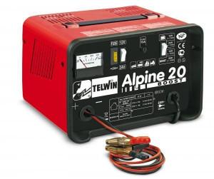 Redresor auto Telwin -Alpine 20 Boost