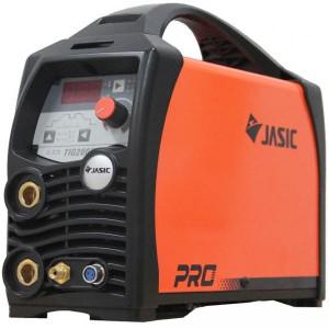Aparate de sudura TIG WIG JASIC PRO TIG 200 Pulse
