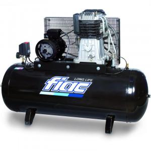 Compresor de aer cu piston Fiac INDUSTRIAL tip NEW-AB200-415F LONG LIFE