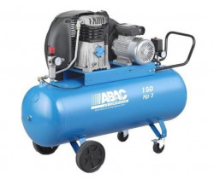 Compresor de aer Debit 320 l/min, Rezervor 150l Abac A29B 150 CM3