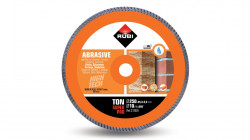 Disc diamantat pt. materiale abrazive 250mm, TON 250 SuperPro - RUBI-31909