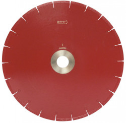 Disc diamantat pt. materiale de constructii 630mm - Raimondi-179SET600