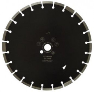 Disc DiamantatExpert pt. Asfalt, Caramida & Abrazive 800x25.4 (mm) Profesional Standard - DXDH.17217.800.25