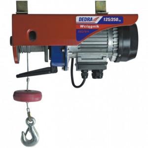Eelectropalan DEDRA 200/400 KG DED7913