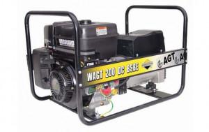 Generator de sudura monofazat 4.0kW, WAGT 200 DC BSBE