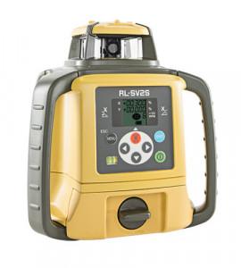 Laser rotativ RL-SV2S - Topcon