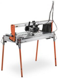 Masina de taiat gresie, faianta, placi 110cm, 1.0kW, CLASS 1100 - Battipav-651100