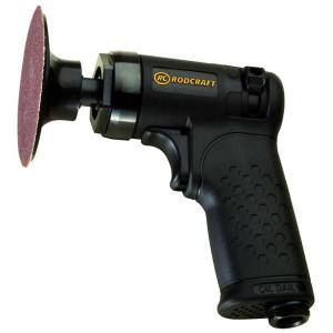 Set slefuitor pneumatic tip pistol RC7681K - Rodcraft