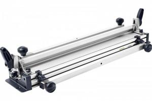 Sistem VS 600 pentru imbinari cu sablon VS 600 GE