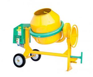 Betoniera Profesionala 355 lt, 1.5kW - LS-S360-S75i-Mono