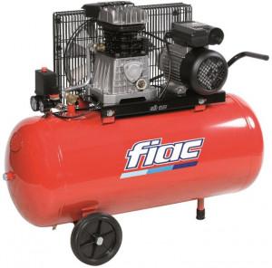 Compresor de aer profesional cu piston FIAC B100/410MC