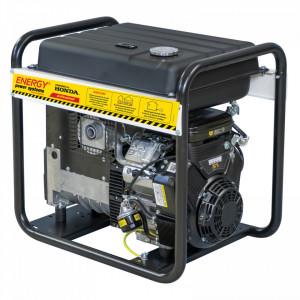 Generator de curent 11.6 kW, 15000 TVE - Energy