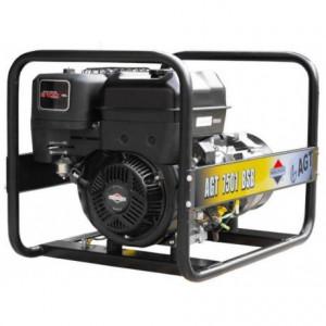 Generator de curent monofazat 6.4kW, AGT 7501 BSBE SE