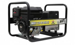 Generator de sudura trifazat 5.2kW, WAGT 220 DC BSB