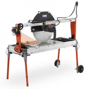 Masina de taiat caramida, materiale de constructii 64cm, 4.0kW, PRIME 650 - Battipav-90650
