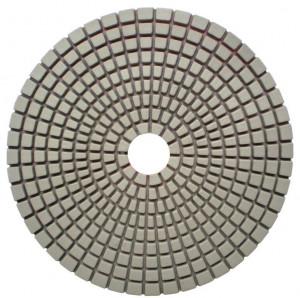 Paduri / dischete diamantate pt. slefuire uscata de pardoseli, #200 125mm - Super Premium - DXDH.25007.125.0200