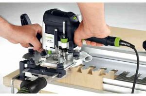Sistem de imbinari in lemn VS 600 GE