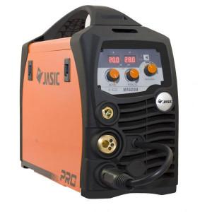 Aparat de sudura MIG-MAG tip invertor Jasic MIG 200 Synergic