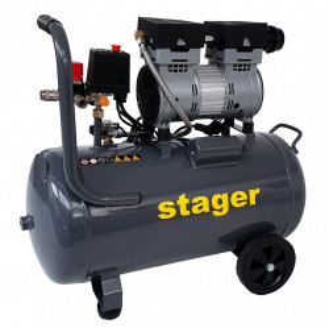 Compresor de aer Stager HM0.75JW/50