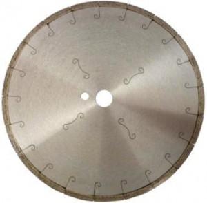 Disc DiamantatExpert pt. Marmura - Laser - Silentios 350x25.4 (mm) Premium - DXDH.2057.350.25
