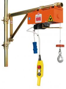 Electropalan Semi-Profesional 100 kg, 16 metri cablu - IORI-DM100E-16m