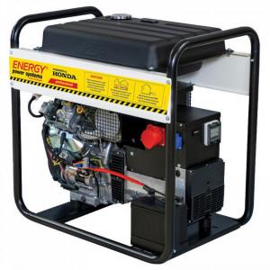Generator de curent 15.6 kW, 20000 TVE - Energy