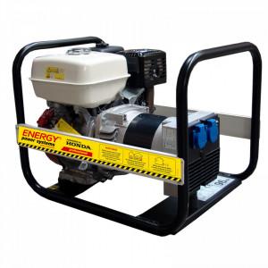 Generator de curent 4.2 kW, 4500 MH - Energy
