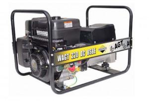 Generator de sudura trifazat 5.2kW, WAGT 220 DC BSBE