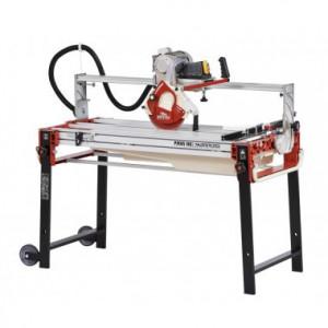 Masina de taiat gresie, faianta, placi 130cm, 1.1kW, Pikus 130 Adv - Raimondi-425ADV